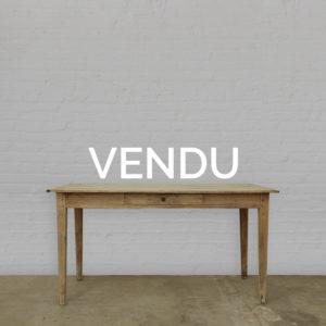 Table-Style-Ferme-Atelier-Bois-Patine-Ancienne-Vintage