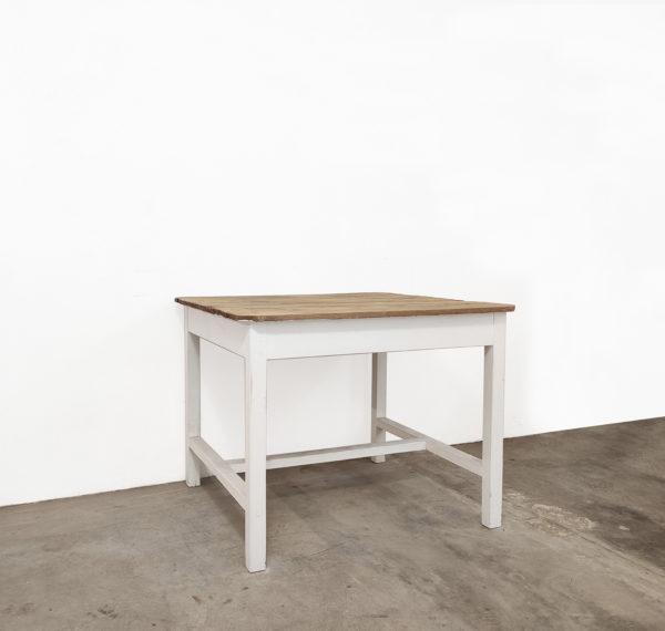 Table-Vintage-Ferme-Ancienne-Meuble-de-Métier