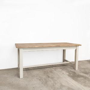 Table-Bois-Patine-Ancienne-Ferme-Atelier